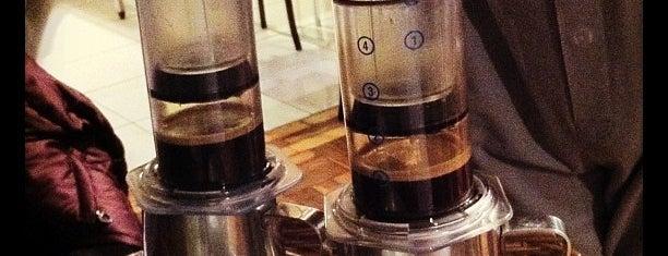 Coffee Lab is one of São Paulo | Já fui.