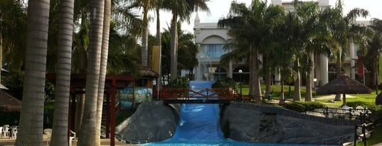 Mavsa Resort & Spa is one of Viagens.