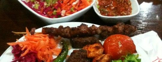 Köşk Restaurant is one of Lieux qui ont plu à Osman.