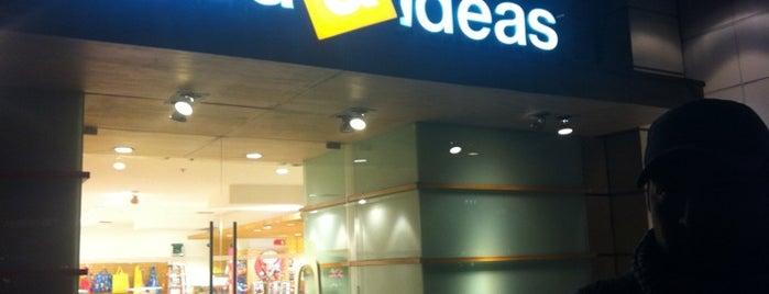 Casa&Ideas is one of Ruth 님이 좋아한 장소.