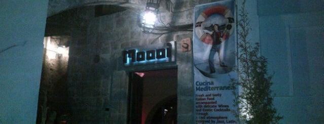 Moooi is one of Food & Beverage list.