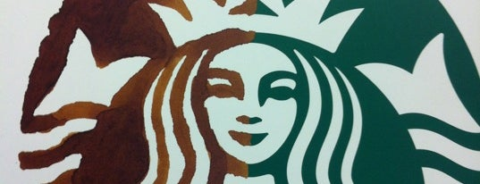 Starbucks is one of Locais curtidos por Karen.