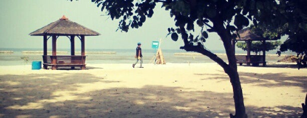 Pulau Tidung is one of My Places :).