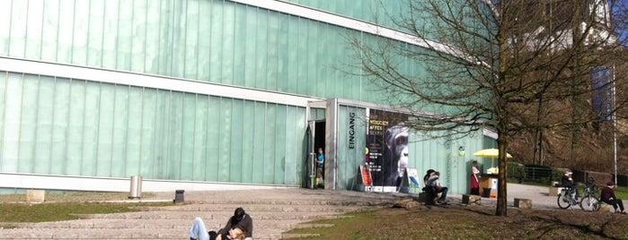 Neanderthal Museum is one of StorefrontSticker #4sqCities: Düsseldorf.