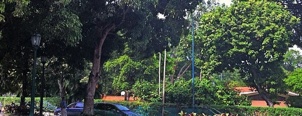 Caracas Country Club is one of Tempat yang Disukai jordi.