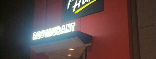 Pizza Hut is one of Panama.