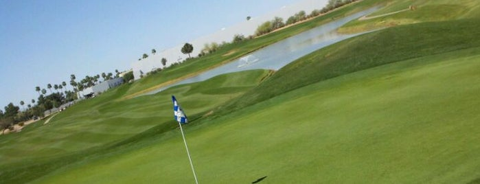 Kokopelli Golf Club is one of Wunderhush Live Streams and Reflected Memories.