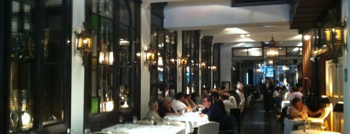 Flamant is one of Restaurants recomanats.