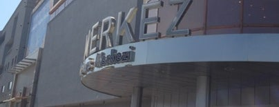 Aymerkez is one of Shopping Centers.