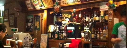 THE DUBLINERS' CAFE & PUB 渋谷店 is one of Beer Pubs /Bars @Tokyo.