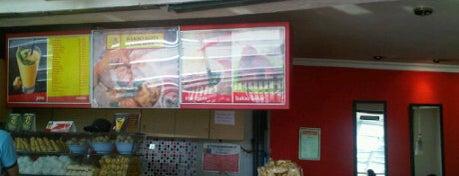 Bakso Kota Cak Man is one of Jakarta. Indonesia.