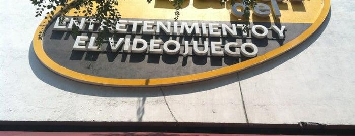 Bazar del Entretenimiento y el Videojuego is one of TCG.