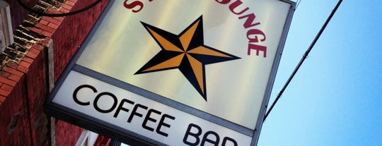 Dark Matter Coffee (Star Lounge Coffee Bar) is one of USA Chicago.
