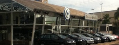 Santa Emília Volkswagen Fiúsa is one of Dealers.