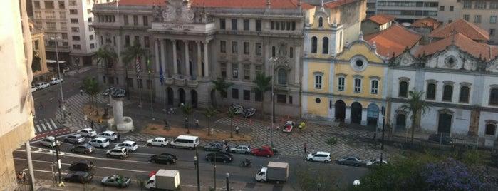 Largo São Francisco is one of São Paulo / SP.