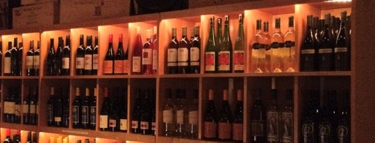 Naked Grape Wine Bar is one of Best of Fort Lauderdale.