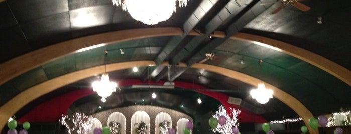 Riverside Ballroom is one of Green Bay.