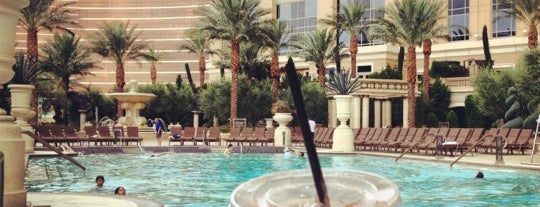 Azure Luxury Pool (Palazzo) is one of Las Vegas.