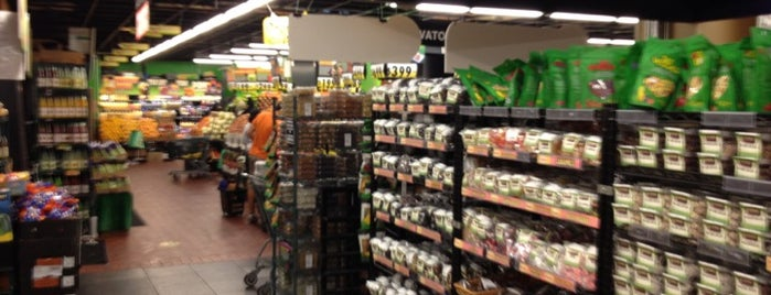 Fairway Market is one of Be a Local in the Upper East Side.