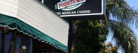 Poquito Mas is one of Los Angeles.