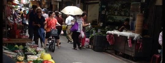 東門市場 is one of Taiwan.