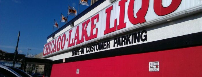 Chicago-Lake Liquors is one of City Pages Best of Twin Cities: 2011.