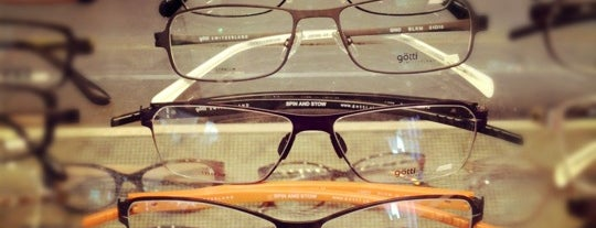 Union Square Optical is one of Eyeglasses.