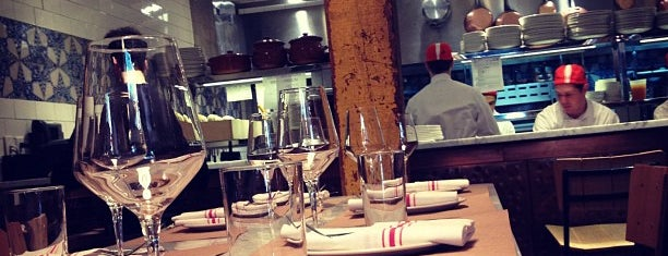 il Buco Alimentari & Vineria is one of i want to go to there.