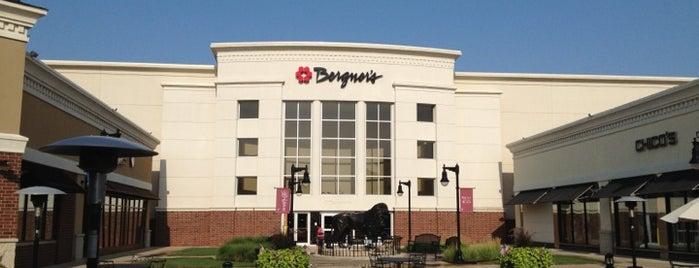 Bergner's is one of Tempat yang Disukai Gwen.
