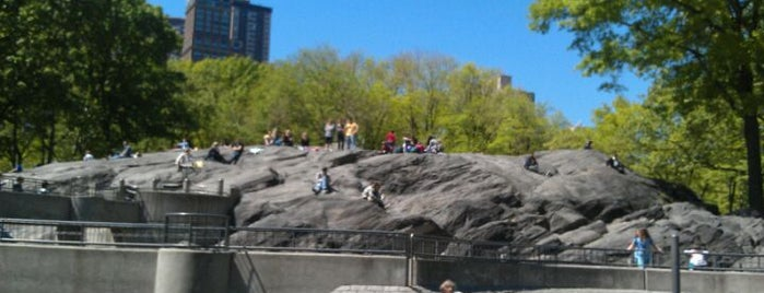 The Rocks is one of New York Best: Sights & activities.