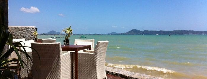 Serenity Resort & Residences Phuket is one of Pattaya - Phuket.