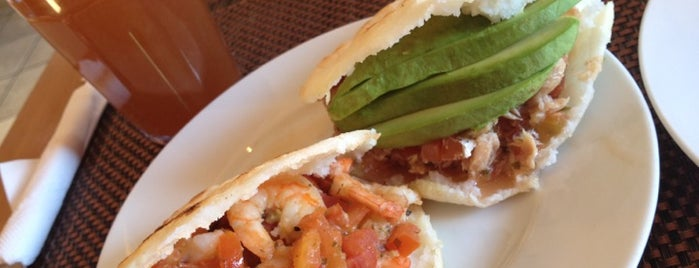 Arepas Cafe is one of To-Try: Queens Restaurants.