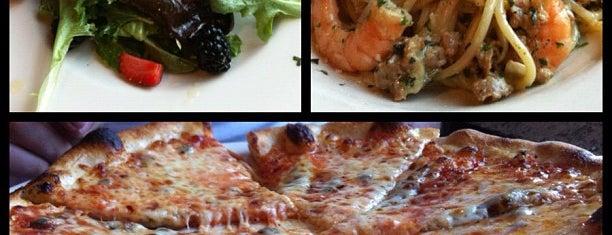 Panzanella is one of Restaurants.
