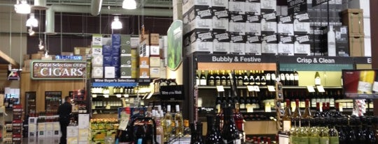 Total Wine & More is one of Wines.