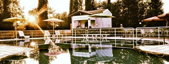 Boutique Ten Pool Bar is one of Corfu - My heart.