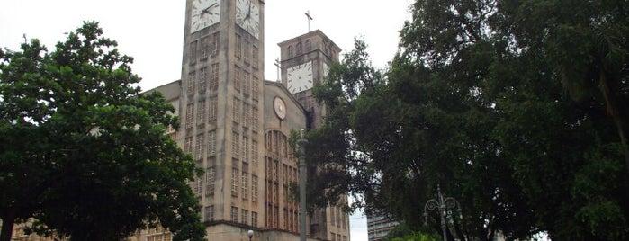 Praça da República is one of Cuiaba MT.