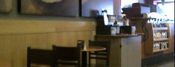 Starbucks is one of Cafeterías de Madrid.