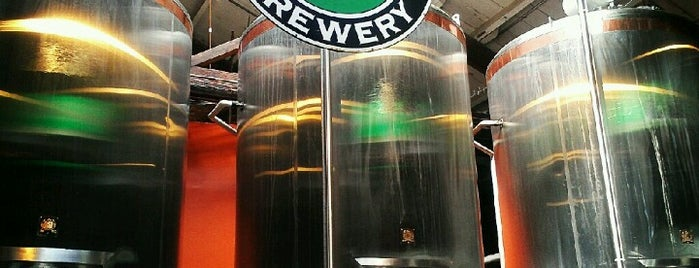 Brooklyn Brewery is one of All-time favorites in United States (Part 1).