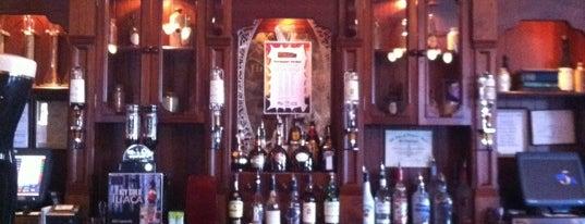 Finn McCool's Fish House and Tavern is one of Hampton Roads Spots.