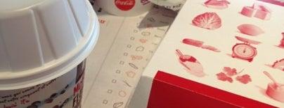 McDonald's is one of Cartel.
