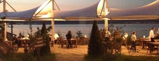 SA-SA Deluxe Dinlenme Tesisleri is one of Lugares favoritos de Murat.