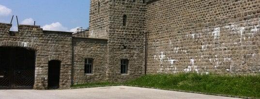 KZ-Gedenkstätte Mauthausen is one of MÜNCHEN & TIROL.