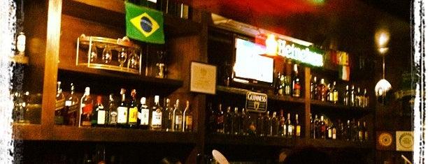 O'Rilley Irish Pub is one of Bares de Brasília.