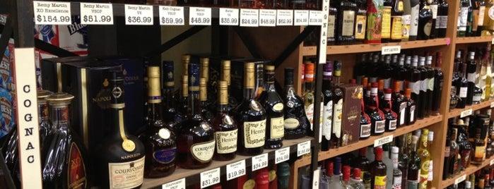 Bottles Fine Wine is one of RI Beer.