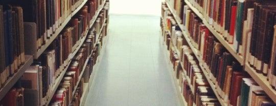 Biblioteca Nadir Gouvêa Kfouri is one of SP - lugares (outros).