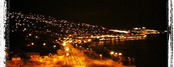Santa Cruz is one of Madeira.