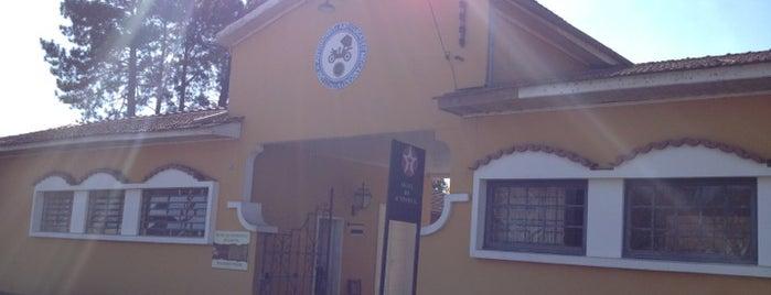 Museu do Automóvel is one of Posti che sono piaciuti a Priscilla.