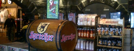 Sprecher Brewery is one of Must See Things In Milwaukee.