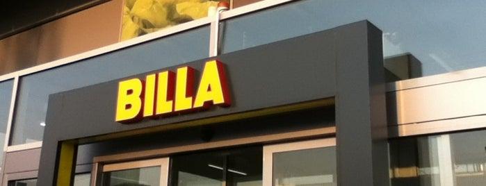 BILLA is one of 83'ın Beğendiği Mekanlar.