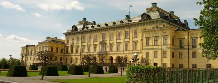 Drottningholms Slott is one of Sweden #4sq365se.